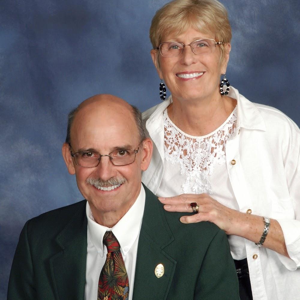 Bob & Dianne Salisbury